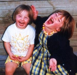 laughingchildren