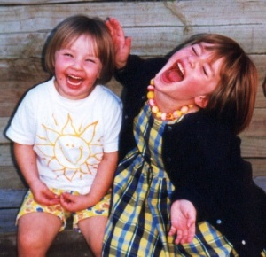 laughingchildren