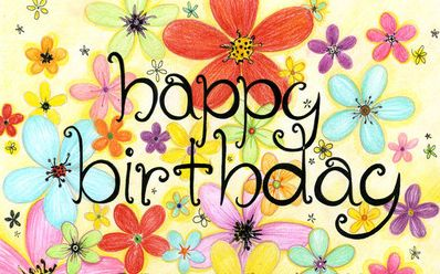 Happy birthday, Yarn Harlot! (4/4)