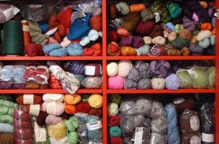 The 2 year yarn diet (2/6)