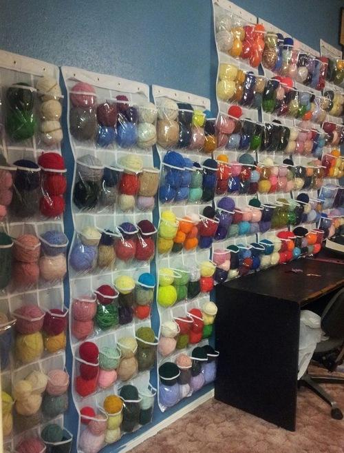 The 2 year yarn diet (4/6)
