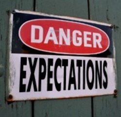 expectations.danger